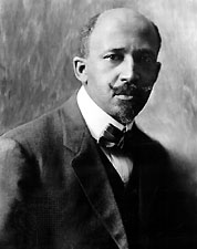 """an essay on the common goal of booker t washington and web du bois Web du bois's essay, """"of mr booker t washington and others  avoid the  temptation to say that both men had the same goals and only needed to."""