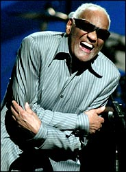 ray charles songs