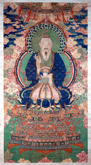 daoism in the beginning essay Daoism (or taoism) is one of the major chiu, lisa daoism in china thoughtco, oct 31, 2017 a history of the first thousand years.